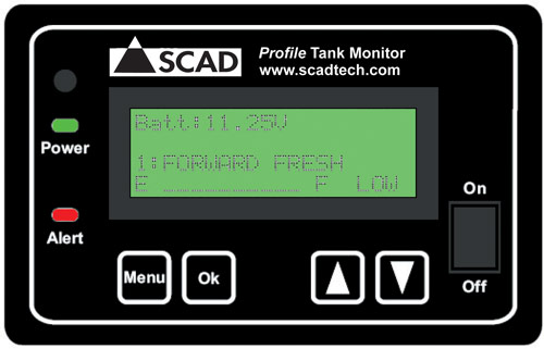 Tank Monitors Technologies Llc